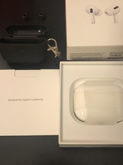 AirPods Pro for Sale in Beavercreek,  OR