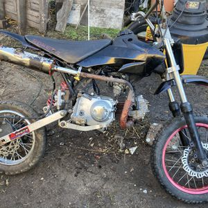 Runs Good 125cc Rocketa for Sale in Hayward, CA