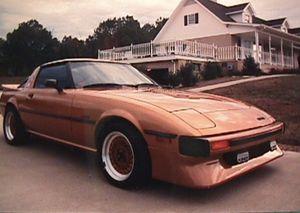 1980 Mazda RX7 for Sale in Atlanta, GA