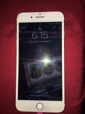 iPhone 7plus for Sale in Selma, CA
