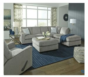 SPECIAL] Altari Alloy RAF Sectional   87214 for Sale in Fairfax, VA