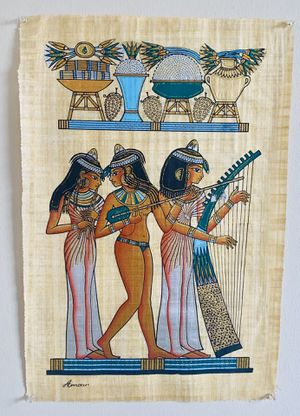 Egyptian Papyrus for Sale in Columbus, OH