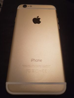 iPhone 6 128gb for Sale in Clackamas, OR