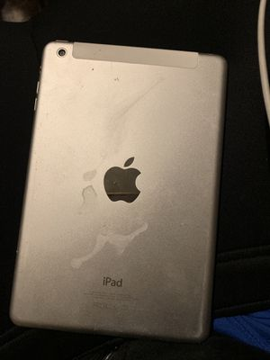 Apple Ipad for Sale in Converse, TX