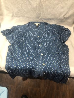 Banana Republic blouse for Sale in Irving, TX