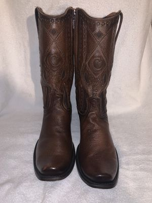 Cuadra Boots for Sale in Haines City, FL