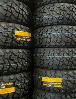33/1250/20 MONKEY WHEELS AND TIRES for Sale in Phoenix,  AZ