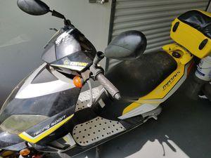 Keeway 50 Matrix moped for Sale in Houston, TX