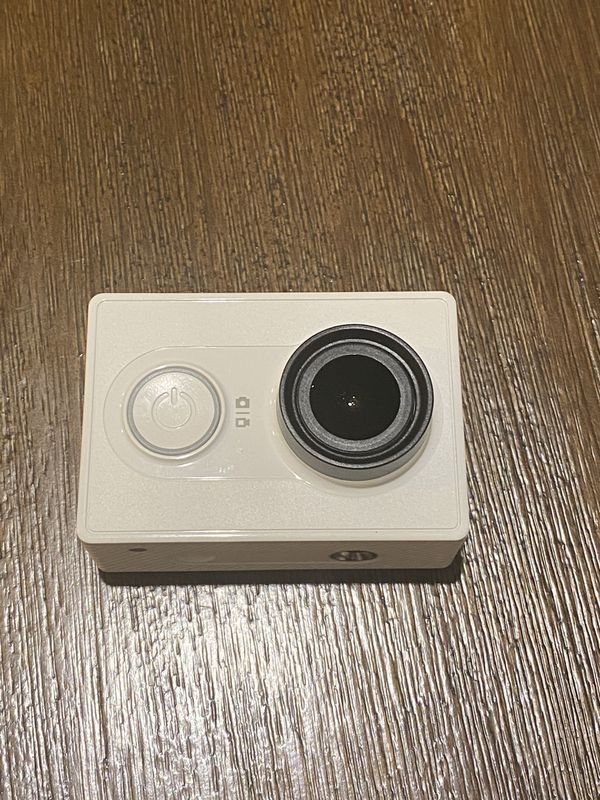 Xiaomi YI Action Camera YDXJ01XY 16MP FHD