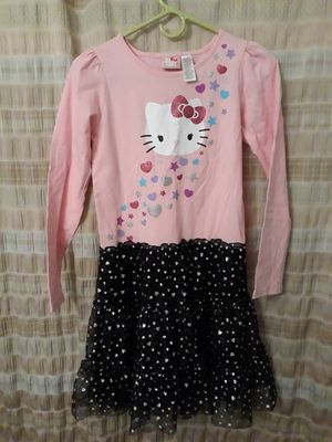 Hello Kitty Tutu Dress Girl's 14/16 for Sale in Maplewood, MN