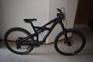 Specialized 29er Mountain Bike Carbon for Sale in Seattle, WA