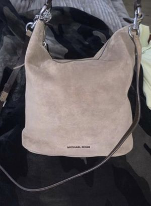 suede Micheal Kors Bag for Sale in Brentwood, CA
