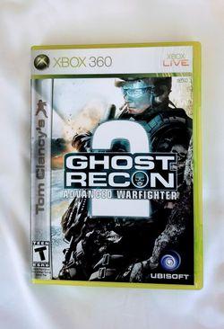 GHOST RECON: Advanced Warfare 2 for Sale in Oxnard, CA