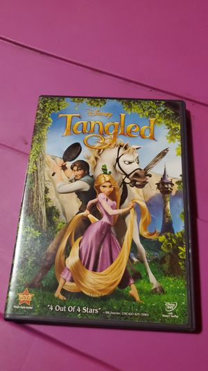Tangled for Sale in Los Angeles, CA