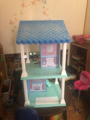 Barbie house for Sale in Oklahoma City, OK
