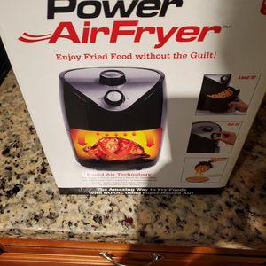 Power air fryer (New) for Sale in Deltona, FL