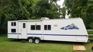 Rv traila camper for Sale in Humble, TX