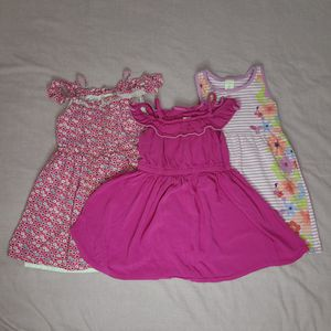 Gymboree Girls Dresses Small Size 5 for Sale in Depoe Bay, OR