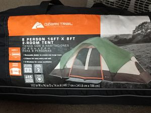 Ozark Trail Outdoor Tent for Sale in Riverdale, GA