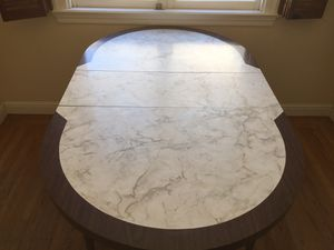 Vintage 1950's Walter of Wabash Table for Sale in Alameda, CA