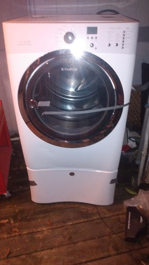Elec dryer for Sale in Pleasant Hill, IA