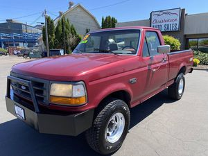 1995 Ford F150 for Sale in McMinnville, OR