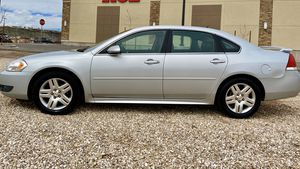 2011 Chevy Impala LT for Sale in Riverton, UT