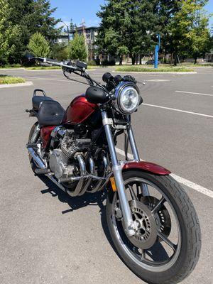 Yamaha XJ-700 for Sale in Lynnwood, WA