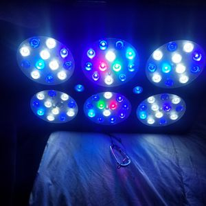 Barrier Reef Tuned LED Saltwater Reef Light for Sale in Snohomish, WA
