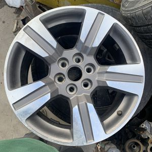 Chevy Rims For Sale for Sale in Monterey Park, CA