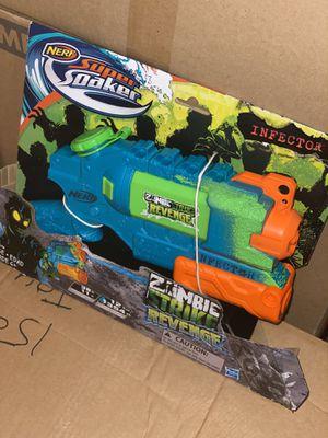 Nerf gun for Sale in Garfield, NJ