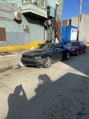 Runs great needs little work bodywork👀 for Sale in Pottstown, PA