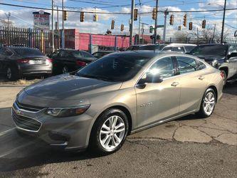 2017 Chevrolet Malibu for Sale in Detroit,  MI