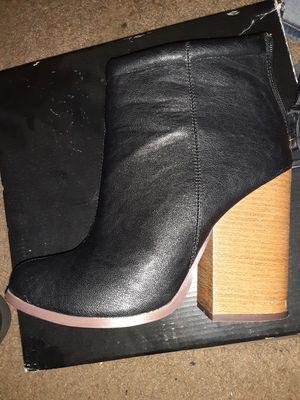 Torrid black boots for Sale in Perris, CA