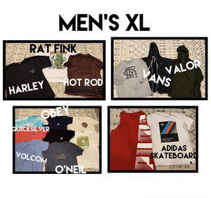 Men's XL Shirts for Sale in Tempe, AZ