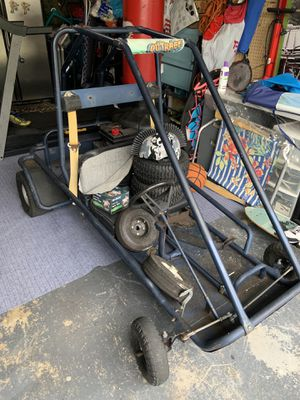 Cart (gas) for Sale in Deerfield Beach, FL
