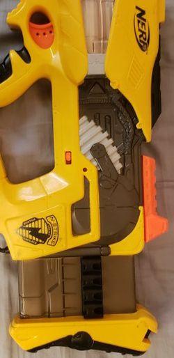Nerf Firefly Rev 2 Gun for Sale in Bristol,  RI