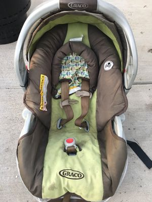 Car seat for Sale in Englewood, CO