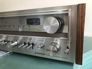 Pioneer SX-780 AM/FM Stereo Receiver for Sale in Hallandale Beach, FL