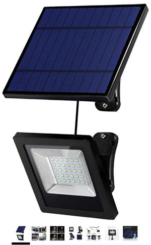 Outdoor solar light for Sale in Washington, DC