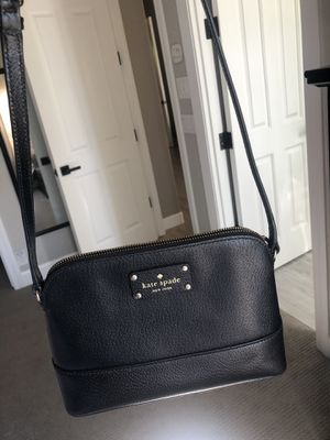 Kate Spade crossbody black for Sale in Phoenix, AZ