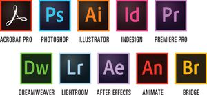 Adobe software for sale! for Sale in Decatur, GA