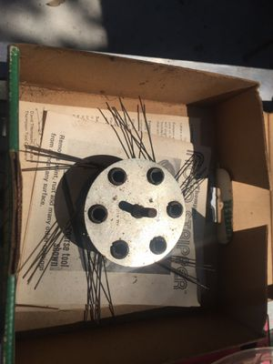 Mechanical Paint Stripper for Sale in Brandon, FL