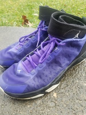 Purple Jordans for Sale in Indianapolis, IN