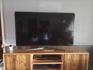 55 inch Samsung TV for Sale in Colton, CA