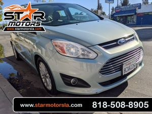 2014 Ford C-MAX Energi for Sale in Los Angeles, CA