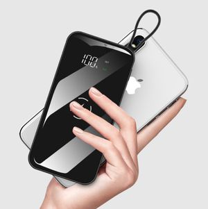 Slim wireless power bank 20000 mah fast charger for Sale in Pico Rivera, CA