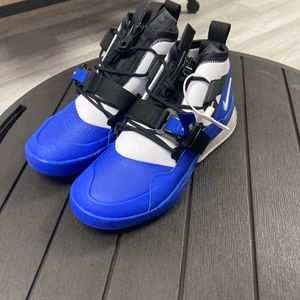 Nike Air Force 270 Utility for Sale in Durham, NC