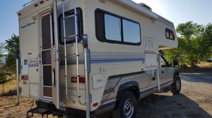 western wilderness alpine camper for Sale in Reno, NV