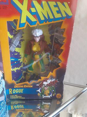 Rogue action figure for Sale in San Bernardino, CA